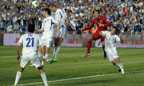 Bóng đá - Nga vs Bồ Đào Nha 22h00, ngày 21/06