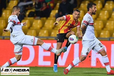 Bóng đá - Cremonese vs Benevento 17/10/2021 19h00