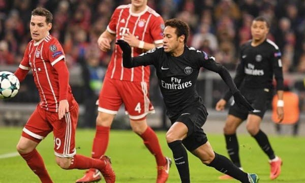 Bóng đá - Bayern Munich vs Paris Saint Germain 21h00, ngày 21/07