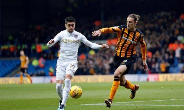 Bóng đá - Leeds United vs Swansea City 14/02/2019 02h45