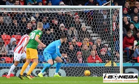 Dự đoán nhận định Stoke City vs Preston North End 03h00 ngày 13/02