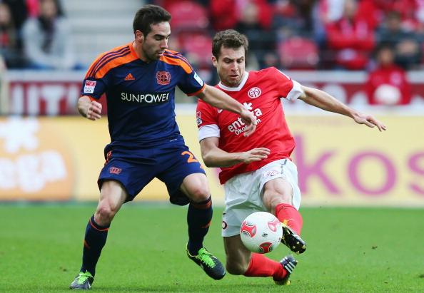 Bóng đá - Mainz 05 vs Bayer Leverkusen: 20h30, ngày 21/09