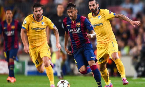 Bóng đá - Thông tin trước trận cầu đinh: Levante vs Barcelona