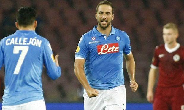 Bóng đá - Udinese vs Napoli: 22h59, ngày 21/09