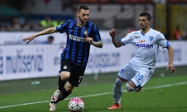 Bóng đá - Empoli vs Inter Milan 29/12/2018 21h00