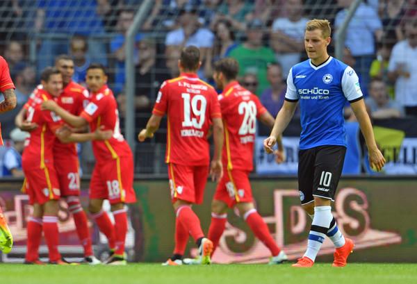 Arminia Bielefeld vs Union Berlin 0h ngày 8/3