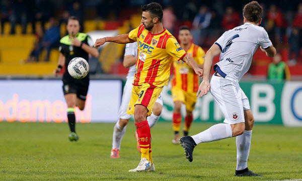 Salernitana vs Benevento 02h00 ngày 17/09