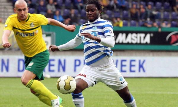 Bóng đá - Heracles Almelo vs De Graafschap 18h ngày 31/7