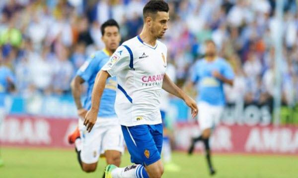 Bóng đá - SD Huesca vs Real Sociedad 02h00, ngày 22/09
