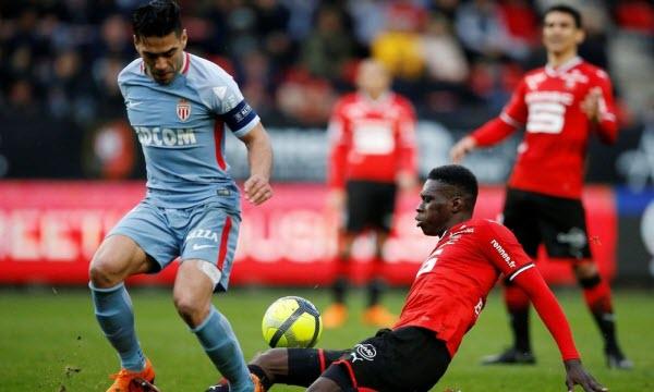 Bóng đá - Nimes vs Monaco 12/05/2019 01h00