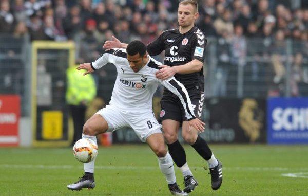 Bóng đá - SV Sandhausen vs Koln 23h30, ngày 21/09