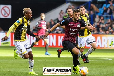 Bóng đá - Vitesse Arnhem vs Fortuna Sittard 01h45 ngày 22/09