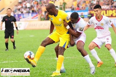 Bóng đá - Sanna Khánh Hòa vs Nam Định 19h00 ngày 21/09