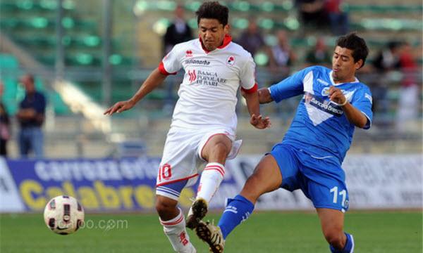 Bóng đá - Brescia vs Spezia 00h00 ngày 28/01