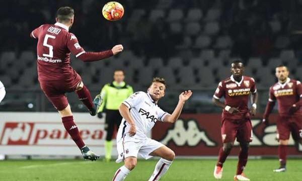 Bóng đá - Bologna vs Torino 20h00 ngày 21/10