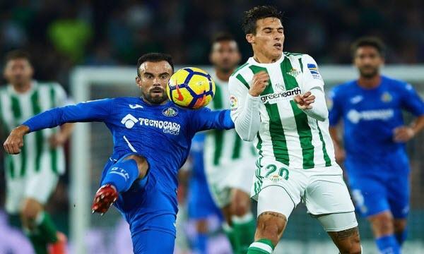 Bóng đá - Valladolid vs Real Betis 25/02/2019 00h30