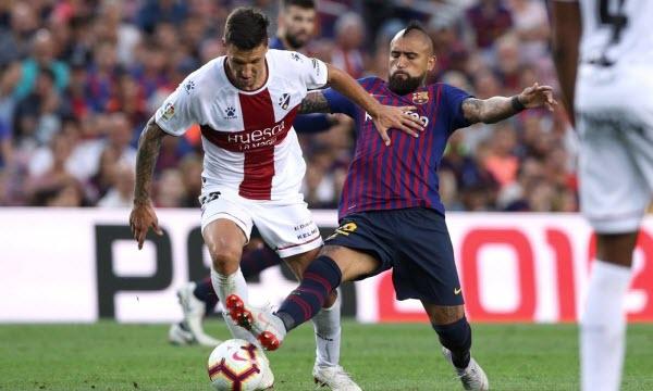 Bóng đá - SD Huesca vs Espanyol 23h30 ngày 21/10