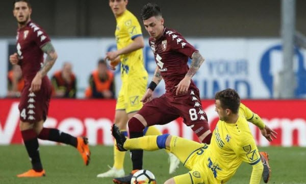 Bóng đá - Chievo vs Atalanta 20h00 ngày 21/10