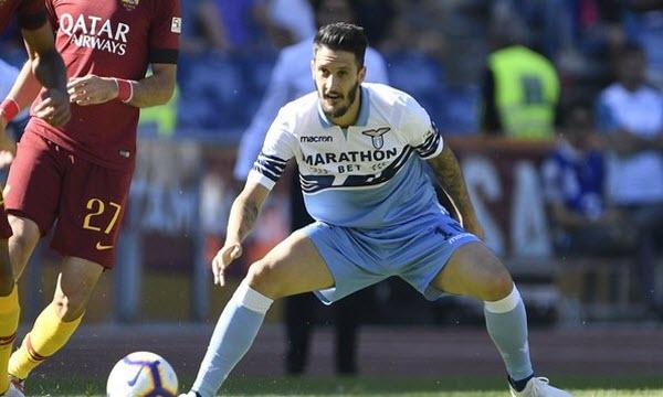 Bóng đá - Lazio vs Parma 17/03/2019 21h00