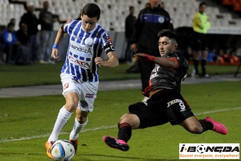 Bóng đá - Colon vs Godoy Cruz 23h30 ngày 31/7
