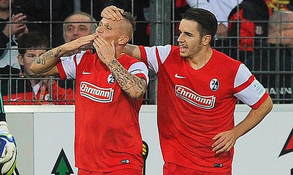 Bóng đá - Mainz 05 vs Freiburg 21h30, ngày 22/11