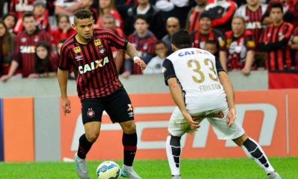 Dự đoán nhận định Corinthians Paulista (SP) vs Atletico Paranaense 05h15 ngày 11/10