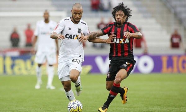 Bóng đá - Internacional (RS) vs Atletico Mineiro (MG) 04h30 ngày 22/11