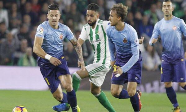 Bóng đá - Girona vs Getafe 01h30 ngày 22/12