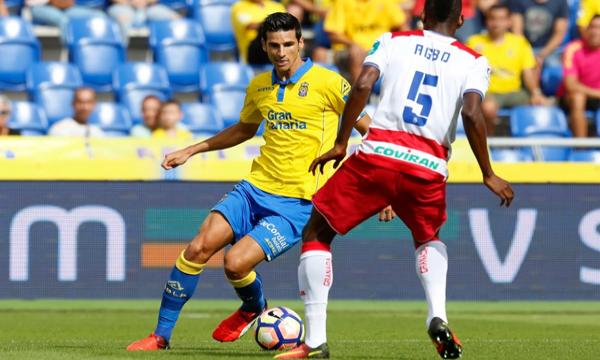 Bóng đá - Tenerife vs Granada 01h00 ngày 22/12