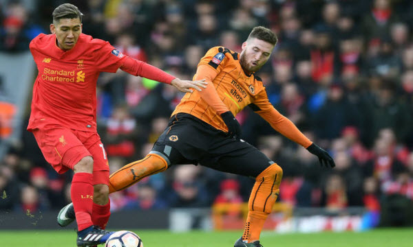 Bóng đá - Liverpool vs Wolves 12/05/2019 21h00