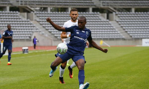 Bóng đá - Ajaccio vs Paris Fc 0h ngày 15/9