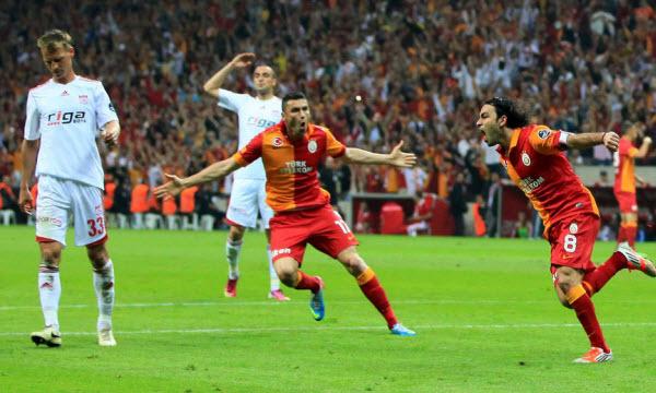 Bóng đá - Boluspor vs Galatasaray 01h30 ngày 23/01