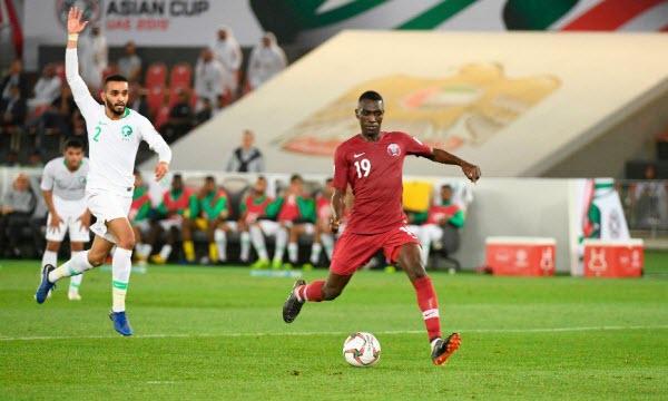 Bóng đá - Qatar vs Iraq 22h59 ngày 22/01