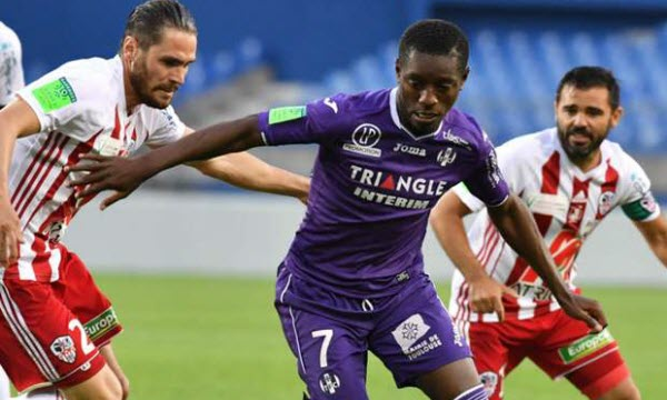 Bóng đá - Toulouse vs Stade Reims 21h00 ngày 10/02