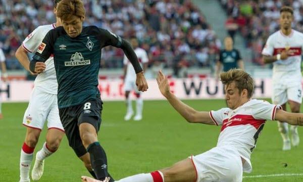 Bóng đá - Werder Bremen vs VfB Stuttgart 02h30 ngày 23/02