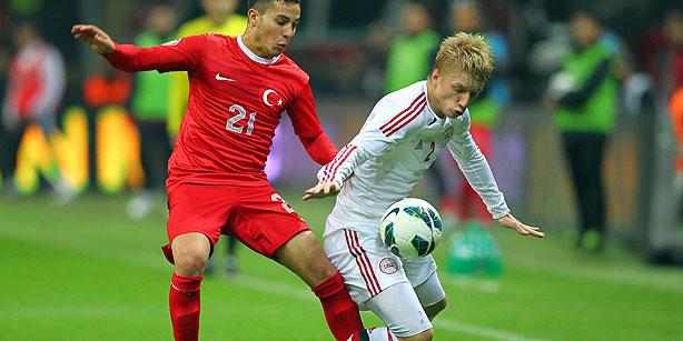 Dự đoán nhận định Thổ Nhĩ Kỳ vs Andorra 01h45 ngày 08/09