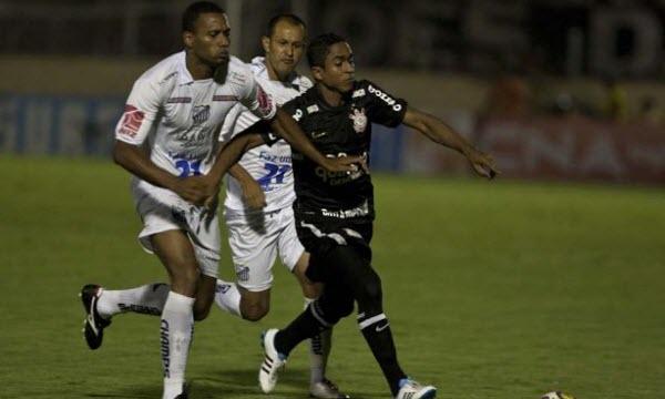 Bóng đá - Corinthians Paulista (SP) vs Bragantino SP 06h00, ngày 23/03