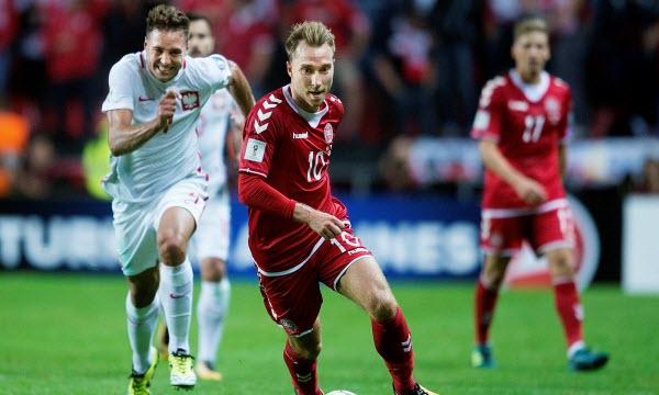 Bóng đá - Đan Mạch vs Panama 02h00, ngày 23/03