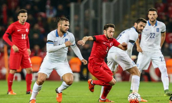 Dự đoán nhận định Thổ Nhĩ Kỳ vs Albania 01h45 ngày 12/10