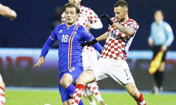 Bóng đá - Andorra vs Iceland 02h45 ngày 23/03