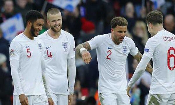 Nhận định dự đoán Anh vs Séc 2h ngày 23/6
