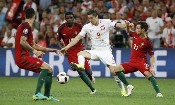Bóng đá - Bồ Đào Nha vs Ukraine 02h45 ngày 23/03
