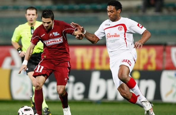 Bóng đá - Ascoli vs Padova: 00h00, ngày 23/04