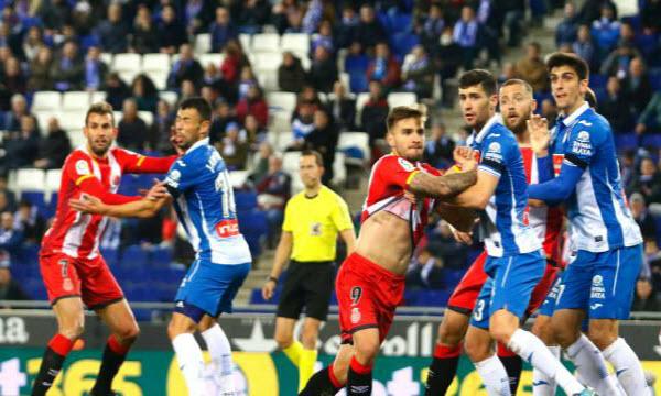 Phân tích Espanyol vs Girona 3h ngày 21/11