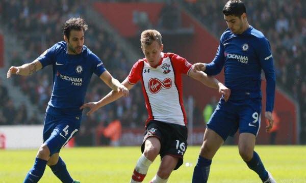 Bóng đá - Chelsea vs Southampton 21h00, ngày 22/04