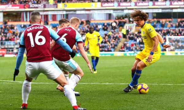 Bóng đá - Chelsea vs Burnley 02h00 ngày 23/04