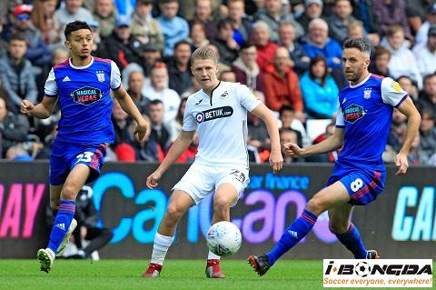 Bóng đá - Ipswich vs Swansea City 21h00 ngày 22/04