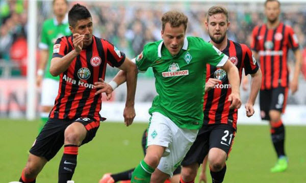 Bóng đá - Eintr. Frankfurt vs Wolfsburg 19h00 ngày 24/05