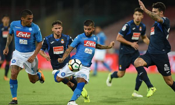 Thông tin trước trận Atalanta vs Napoli