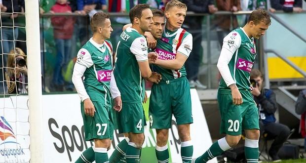 Bóng đá - Jagiellonia Bialystok vs Slask Wroclaw 1h30 ngày 16/7